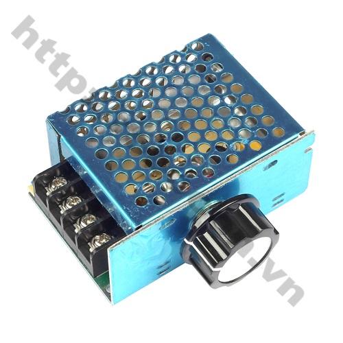 MDL127 Dimmer AC 4000W