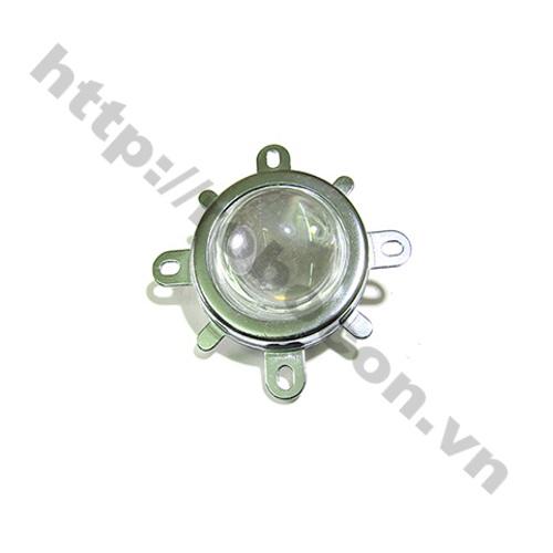 PKK135 Bộ lăng kính LED 20w 30w 40w 50w 100w 44mm