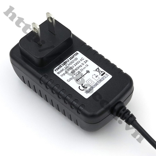 Adapter 25.2V-1A Sạc Pin 6S 22V-25V