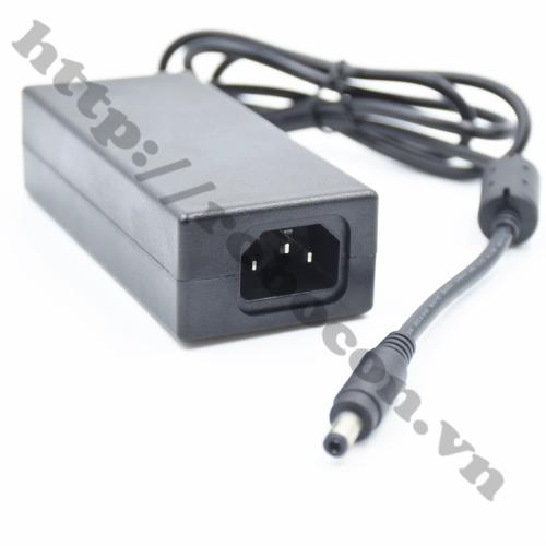 Adapter 12V 5A Kèm Dây Nguồn Loại Xịn