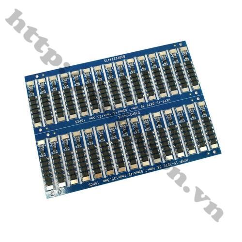 Mạch bảo vệ pin 1S có chức năng sạc và bảo vệ 1 cell pin