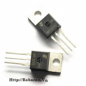 MO2 Mosfet IRF3205