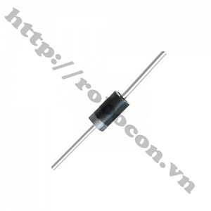 DO56 Diode Xung 3A 1000V FR307