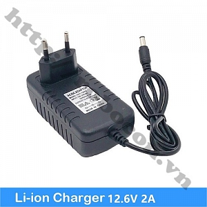 NG80 ADAPTER 12.6V-2A SẠC PIN 3S, PIN ...