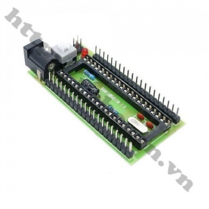 MDL59 Module Mạch KIT AT89S52 DIP
